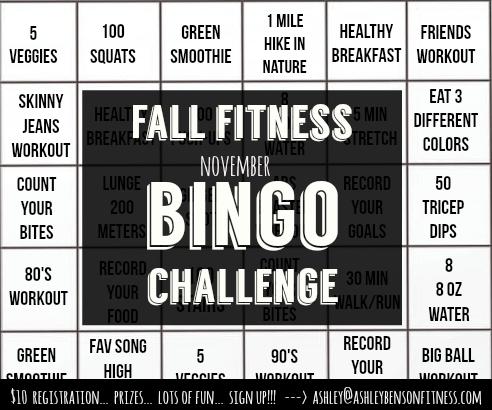 bingo final