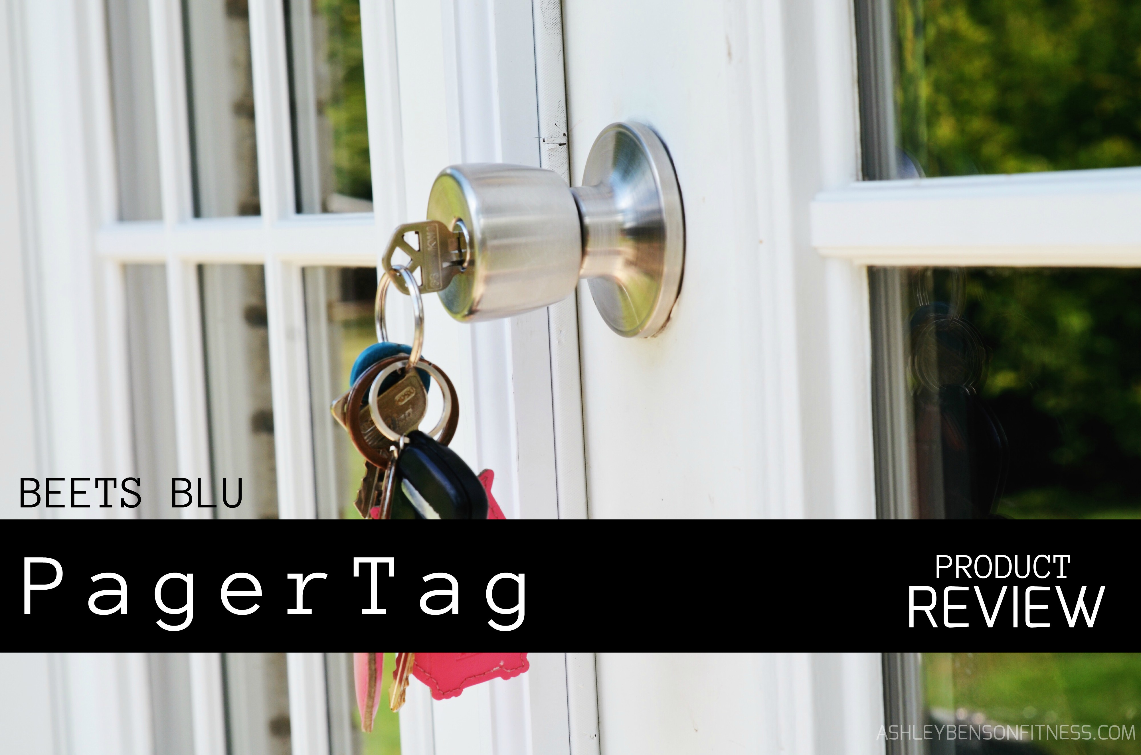 PagerTag Review cover