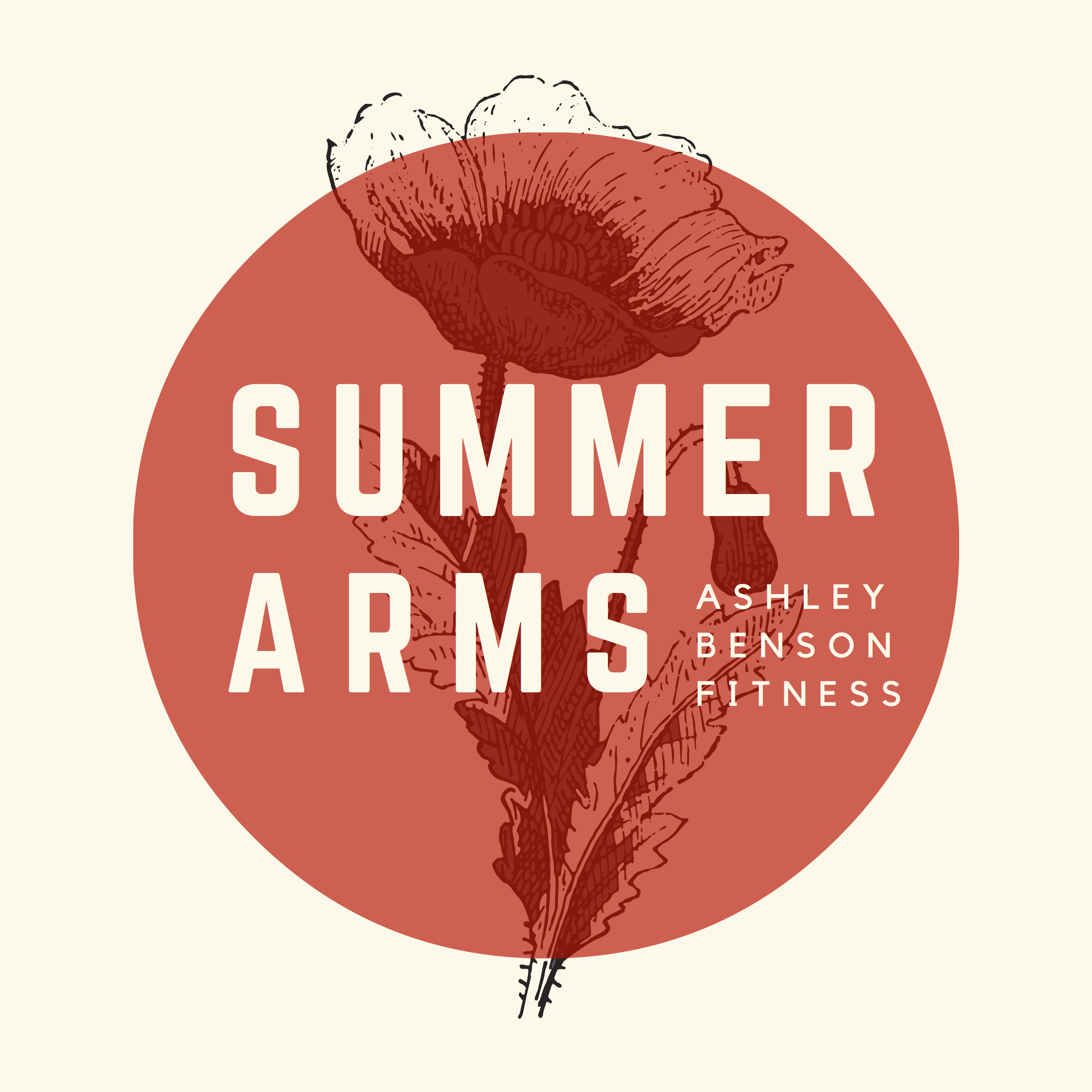 SUMMER ARMS