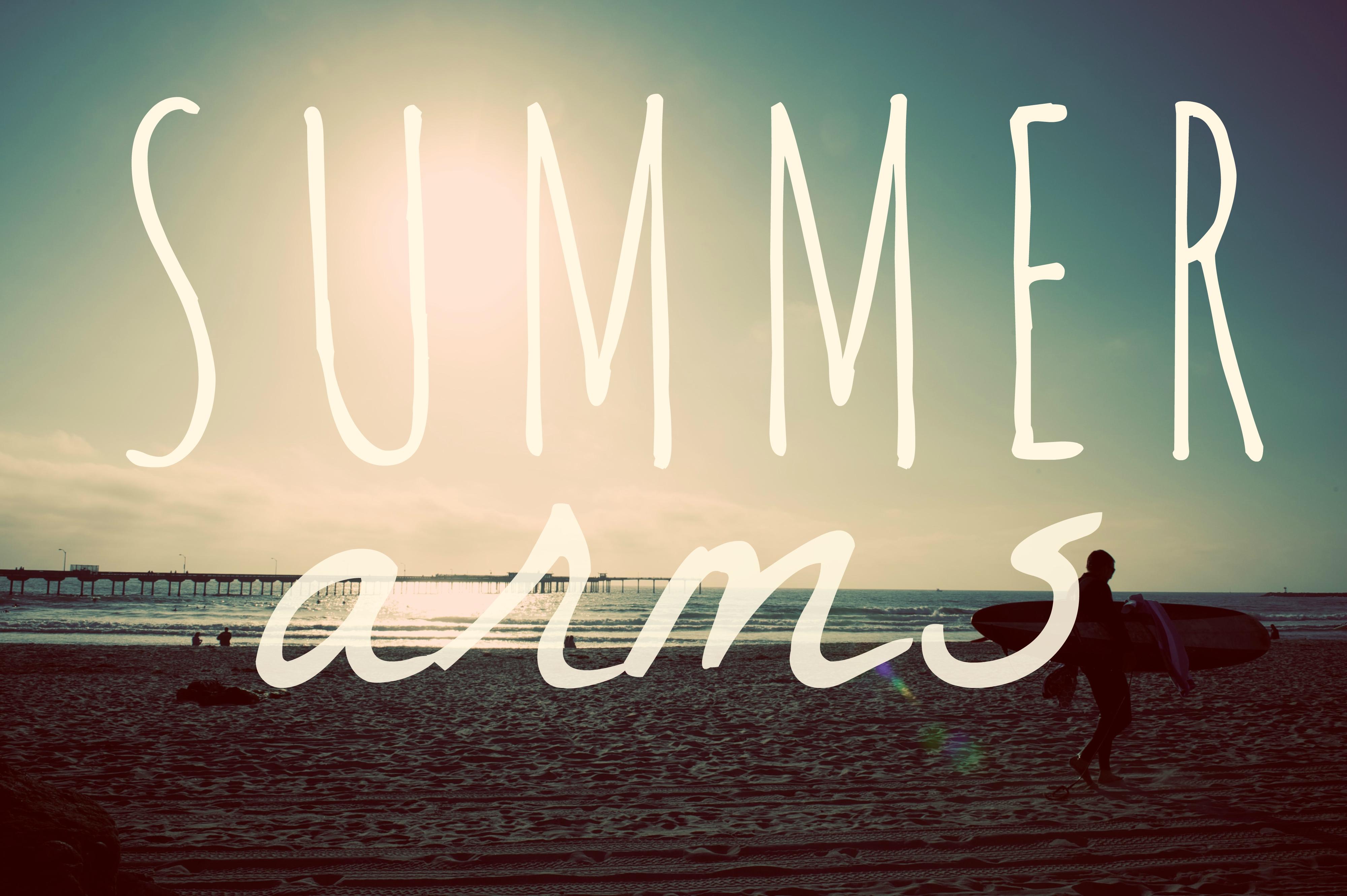 Summer Arms thumbnail