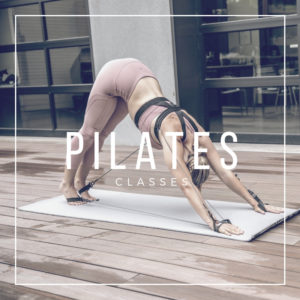 30 minute pilates classes